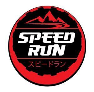 SpeedRun Logo
